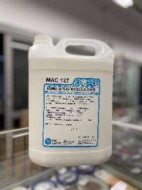 Mac 127 Vinüül-, plast- ja kummipindade hooldusaine