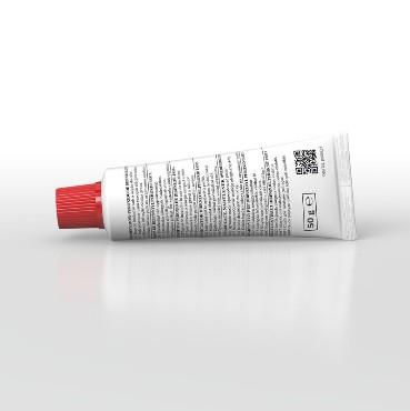 6L2R Cromax kõvendi punane 50g
