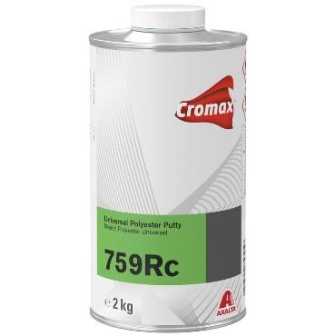 Cromax 759Rc Universaalne dosaator polüester pahtel 2kg