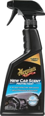 Meguiars New Car Scent 473ml
