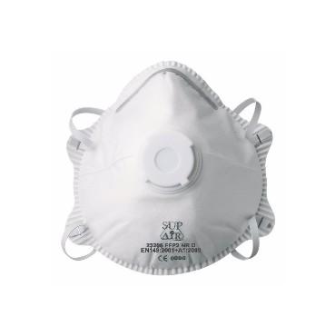 SUP AIR FFP2 respraator klapiga 1tk