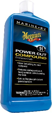 Pro grade power cut compound M91 ML