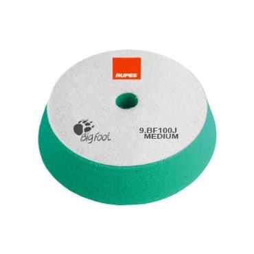 Rupes poleerpadi roheline (medium) 80/100mm