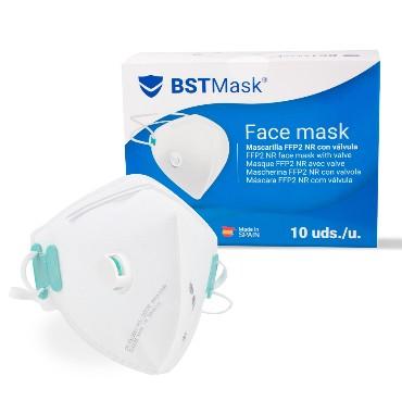 BossAuto FFP2 mask